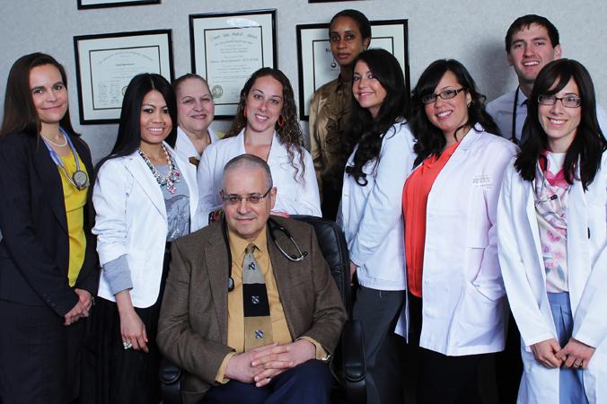 Dr. Daniel Cameron & Associates