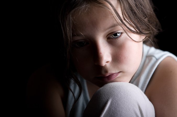 One study found 14% of 86 children had neurocognitive symptoms.