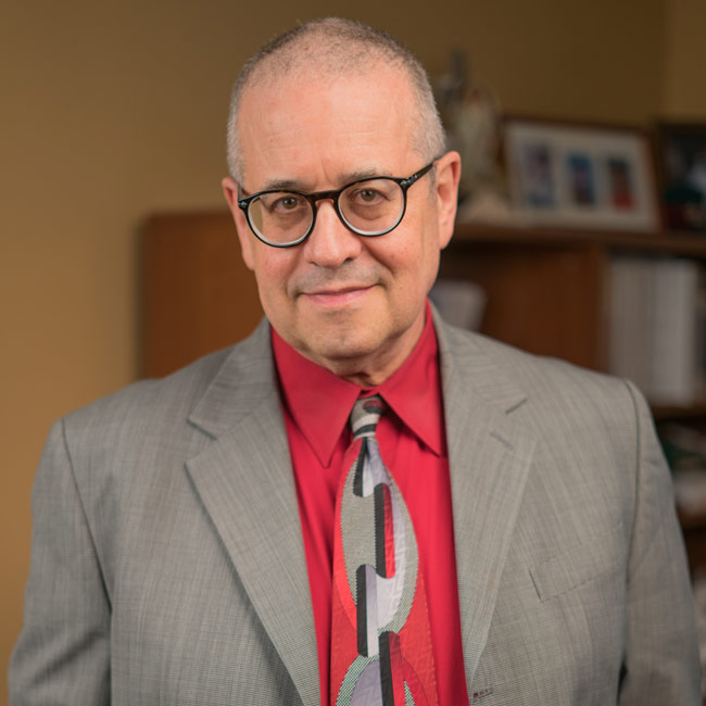 Dr. Daniel Cameron, Lyme disease expert