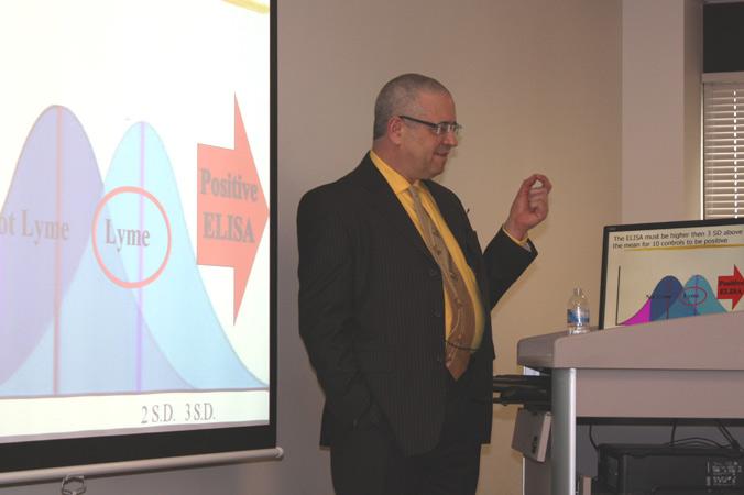 Dr. Daniel Cameron Education & Experience