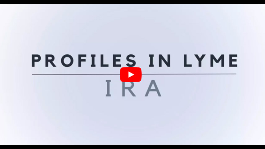 Profiles In Lyme Disease - Ira