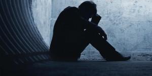 depressedman