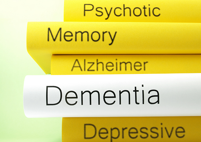 Reversible causes of Dementia