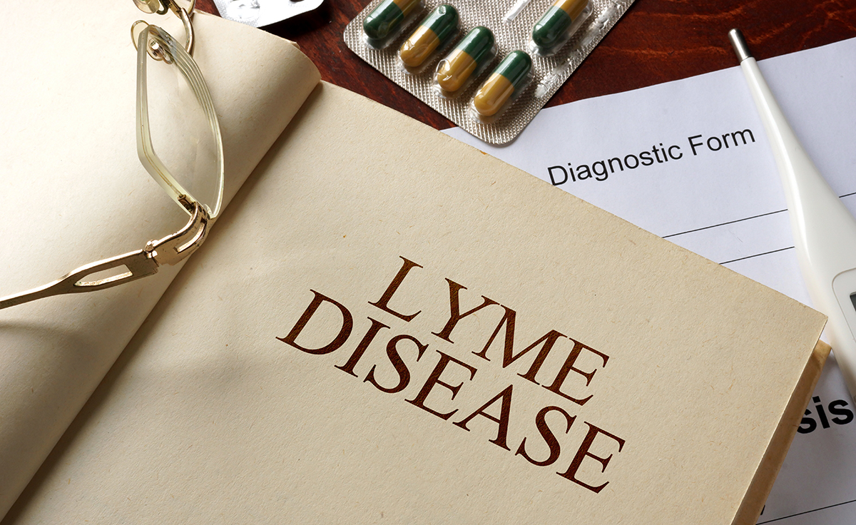 JAMA review ignores chronic manifestations of Lyme disease