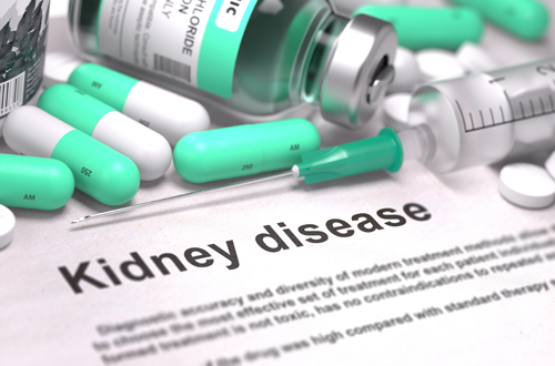 Doctors Recognize Lyme Disease In A Patient With Kidney Disease Daniel Cameron Md Mph