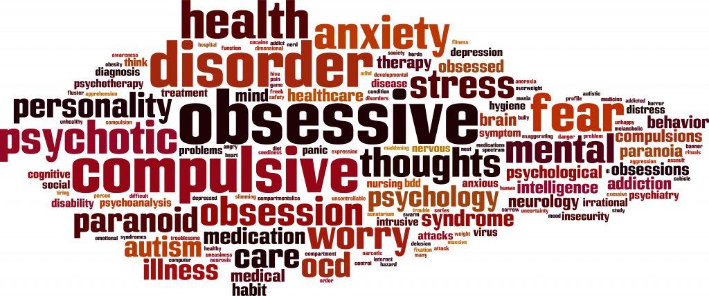 Can Lyme disease trigger obsessive compulsive symptoms? - Daniel