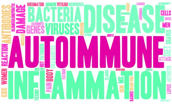 autoimmune, Still's disease