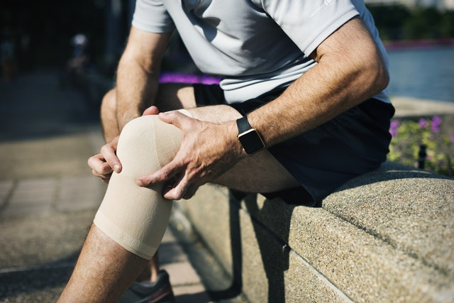 Knee pain, joints, knees