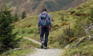 hiking, clothing