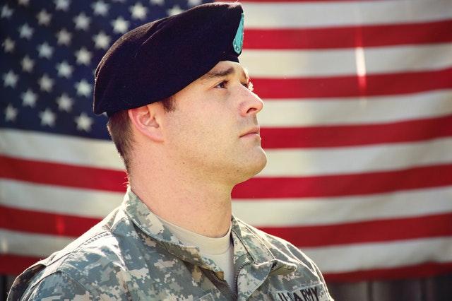 veterans with lyme disease