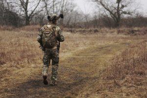 military, Lyme disease, army, tick-borne diseases