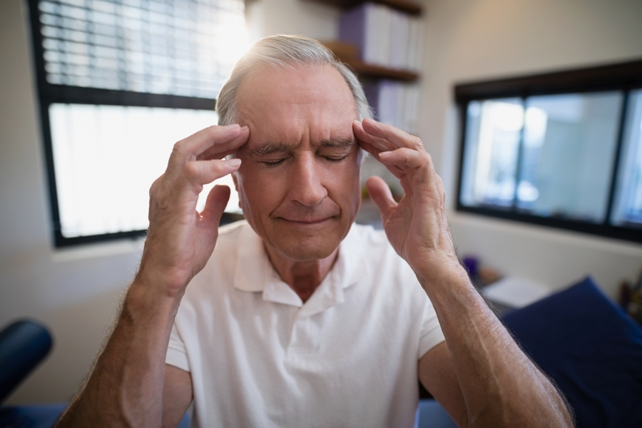can lyme disease cause dementia